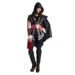 Assassin's Creed II - Ezio Auditore Adult Costume M: Medium, Everyday, Adult