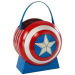 Rubie's Costumes Avengers 2: Captain America Collapsible Shield