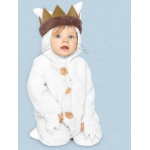 Baby Max Infant Costume - 12-18M