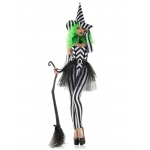 Betel Witch Sexy Betel Witch Sexy Adult Costume - Medium