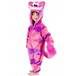 Cheshire Cat Infant Costume 6-12M: Pink, 6-12M, Everyday, Infant