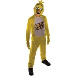 Rubie's Costumes Five Nights at Freddy's - Chica Tween Costume One-Size