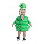 Ghostbusters Slimer Deluxe Infant Costume - 12-18M