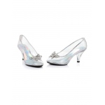 Glass Slipper Adult Heeled Shoes 6: Everyday, Adult