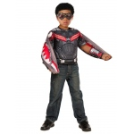 Imagine Marvel's Captain America: Civil War Falcon Deluxe Child Costume Small
