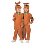 Scooby-Doo Child Costume - Large