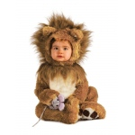 Rubie's Costumes Baby Lion Cub Infant Costume