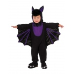 Bitty Bat Infant Costume: Everyday