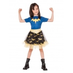 Imagine DC Super Hero Girls Batgirl Child Skirt