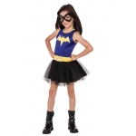 Imagine DC Super Hero Girls Batgirl Child Tank Dress