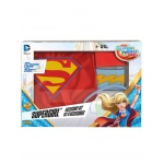 Imagine DC Super Hero Girls Supergirl Child Accessory Set