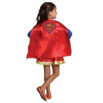 Imagine DC Super Hero Girls Supergirl Child Cape and Skirt Set