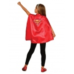 Imagine DC Super Hero Girls Supergirl Child Cape Set
