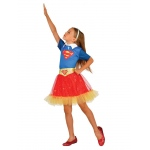 Imagine DC Super Hero Girls Supergirl Child Skirt