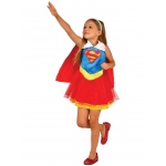 Imagine DC Super Hero Girls Supergirl Child Tank Dress