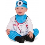 Rubie's Costumes Doctor Snuggles Infant Costume