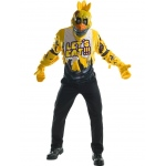 Five Nights at Freddy's Nightmare Chica Teen Costume XL: Everyday