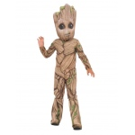Imagine Guardians Of The Galaxy Groot Child Dress-Up Set