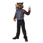 Imagine Guardians Of The Galaxy Rocket Raccoon Child Dress Up Set