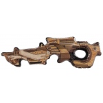 Rubie's Costumes Guardians Of The Galaxy Rocket Raccoon Weapon