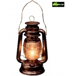 Light Up Old Lantern: One-Size, Halloween