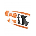 Rubie's Costumes Marvels Boys Star Lord Gun One-Size