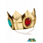 Disguise Girls Princess Peach Crown One-Size
