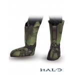 Disguise Halo Master Chief Child Boot Covers One-Size