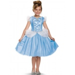 Disguise Cinderella Classic Child Costume Small