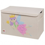 Wildkin Olive Kids Fairy Princess Toy Chest