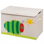 Wildkin The Very Hungry Caterpillar Toy Chest