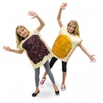 Peanut Butter and Jelly Children's Costume, 5-6