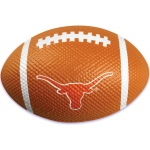 Bakery Crafts Football Cake Decoration: Texas Longhorns
