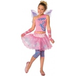 Butterfly Fairy Child Costume