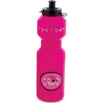 Birthday Express Skull Sports Bottles: Pink, 1 Piece