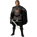 Dark Knight Adult Costume:X-Large