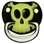 Pirate Infant/Toddler Pacifier
