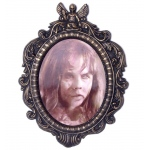 Exorcist Regan Lenticular Mirror