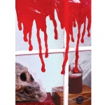 3D Blood Splats Drips