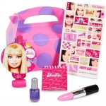 Barbie All Doll'd Up Party Favor Box