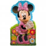 Disney Minnie Mouse Giant Pinata: Birthday