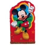 Disney Mickey Mouse Giant Pinata: Birthday