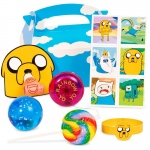 Adventure Time Party Favor Box: