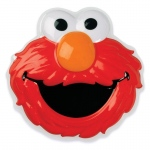 Elmo Cake Topper: Red, Birthday