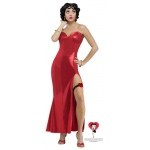 Betty Boop Adult Costume