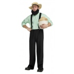 Amish Adult Costume