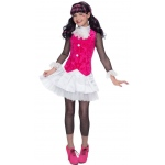 Deluxe Monster High Draculaura Costume:X-Large (12)