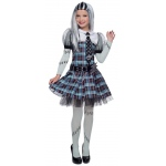Deluxe Monster High Frankie Stein Costume:Large (10)