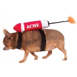 Acme Dynamite Pet Accessor:Medium/Large
