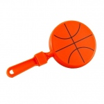 Basketball-Themed Clapper: